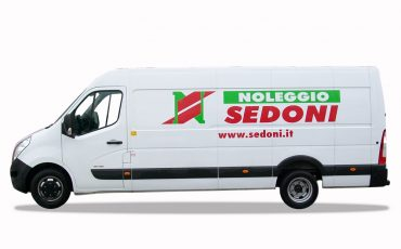 Iveco Daily MAXI  35S12